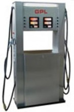 LPG Dispenser Migas Italy