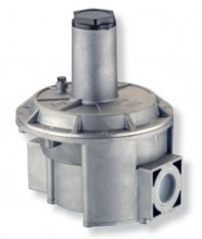Gas Governors (Gas Pressure Regulators)