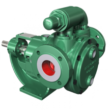 Internal Gear Pump